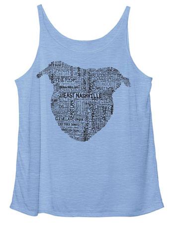 Bonfire T-Shirt Fundraiser